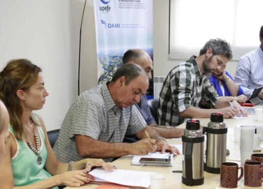 Avanzan los proyectos en la Región Metropolitana Confluencia