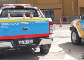 Municipio busca trabajar con la Agencia Nacional de Seguridad Vial