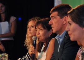 Di Tella firmó convenios con SENAF para capacitaciones