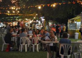 Verano Cultural: Actividades en Santa Elena, Isla Jordán, Balsa Las Perlas y Paseo del ferrocarril