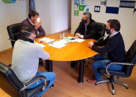 Productores cipoleños podrán trabajar con la Agencia Río Negro Exporta