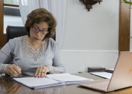 El gobierno provincial pone a disposición créditos para municipios y comisiones de fomento