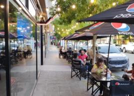 Reabren bares, restaurantes y confiterías en Cipolletti