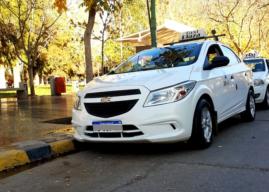Habrá una actualización en la tarifa de taxis